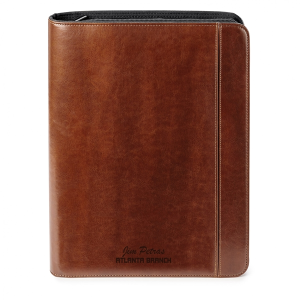 Fabrizio 5,000 mAh Power Bank Zip Portfolio