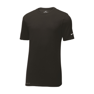 NIKE® DRI-FIT COTTON/POLY TEE